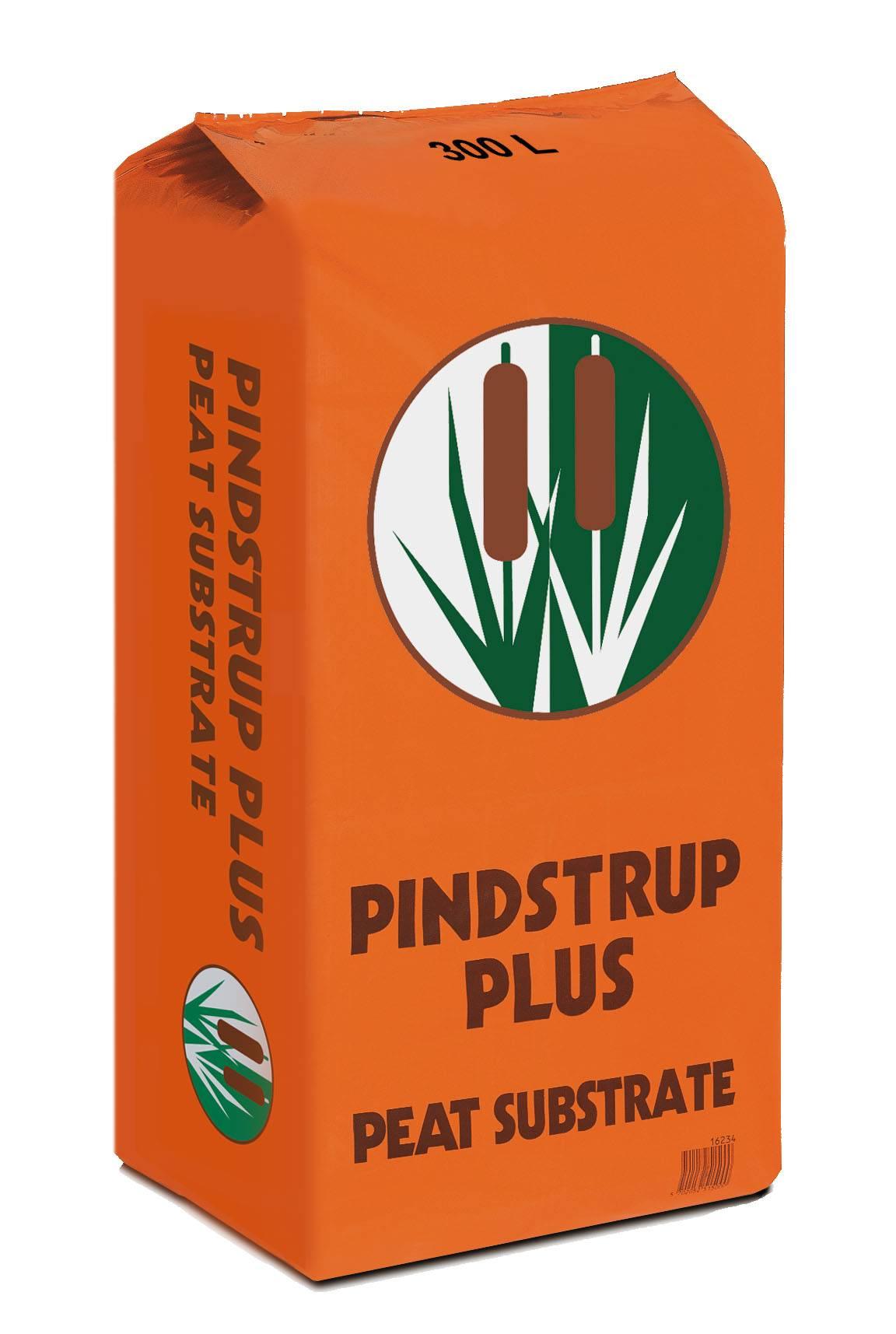 پیت ماس پینداستراپ 300 لیتری(Plus Orange)