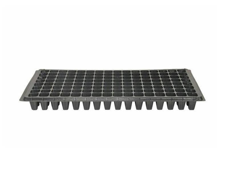 128 Cells Seeding Tray
