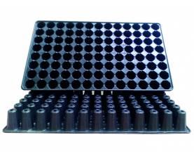 New 104 Cells Seeding Tray