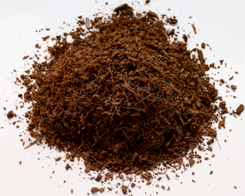 Fine Cocopeat substrate