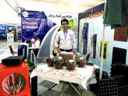 نمایشگاه گل، گیاه و صنایع وابسته محلات شهریور ماه 94